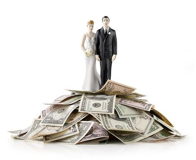 TIPS TO HANDLE WEDDING EXPENSES